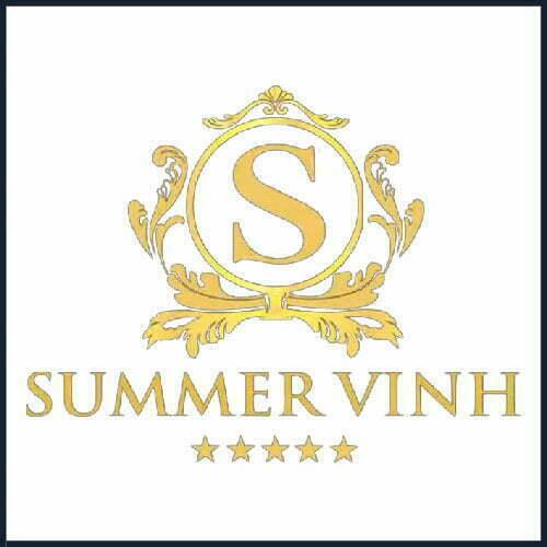 Khách hàng tiêu biểu Logo Khách hàng sắt mỹ thuật KHP Summer Convertion Center