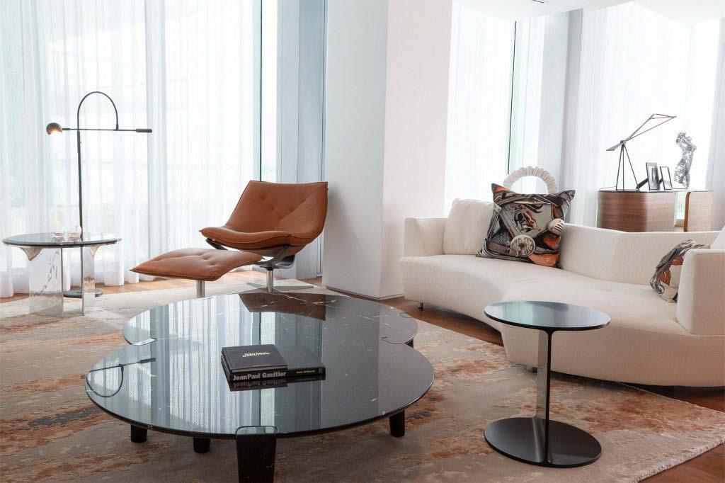 Dự án Monad Terrace Top giải thưởng SBID năm 2020