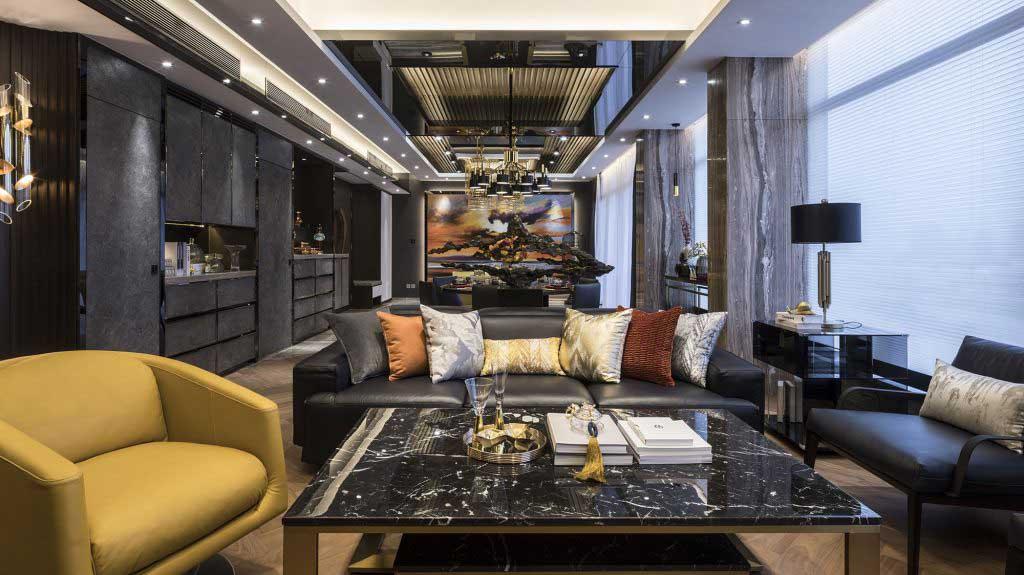 Dự án căn hộ cao cấp Oscar Crescent Top đề cử SBID năm 2020