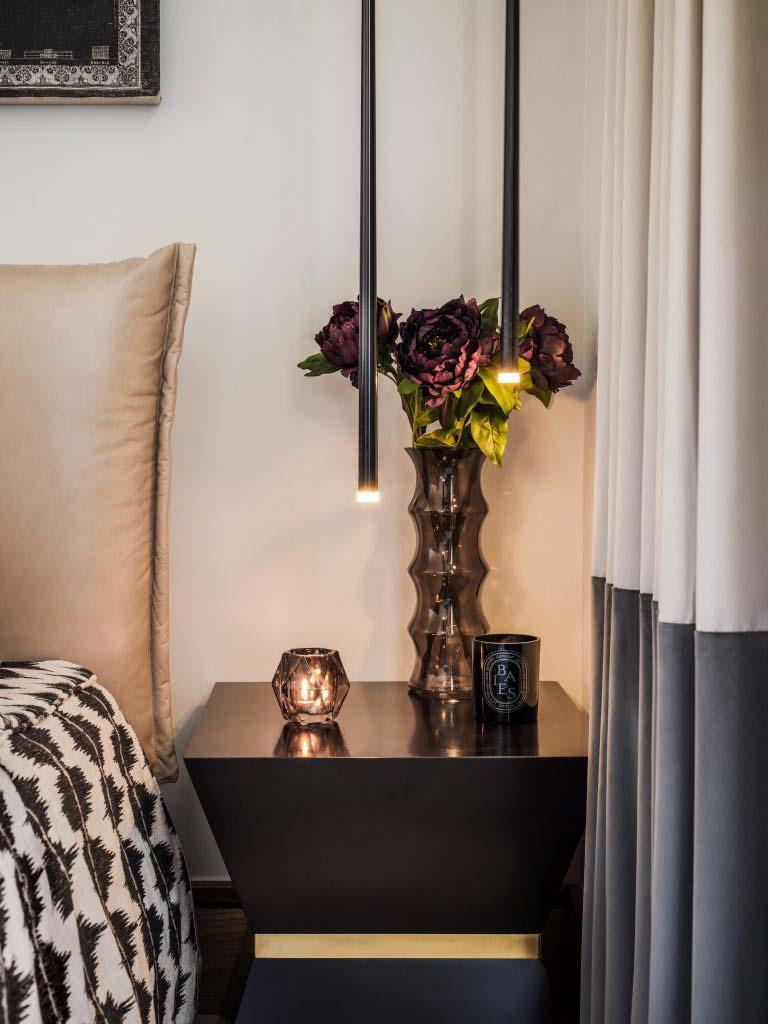 Hình ảnh Decor một góc căn hộ Knightsbridge top đề cử SBID 2020