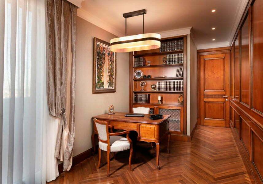 Hình ảnh căn hộ Jerusalem top đề cử giải thưởng