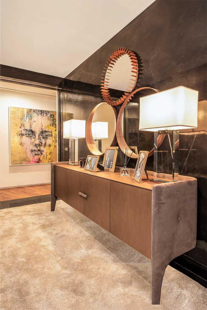 Hình ảnh decor Dự án Monad Terrace Top giải thưởng SBID năm 2020