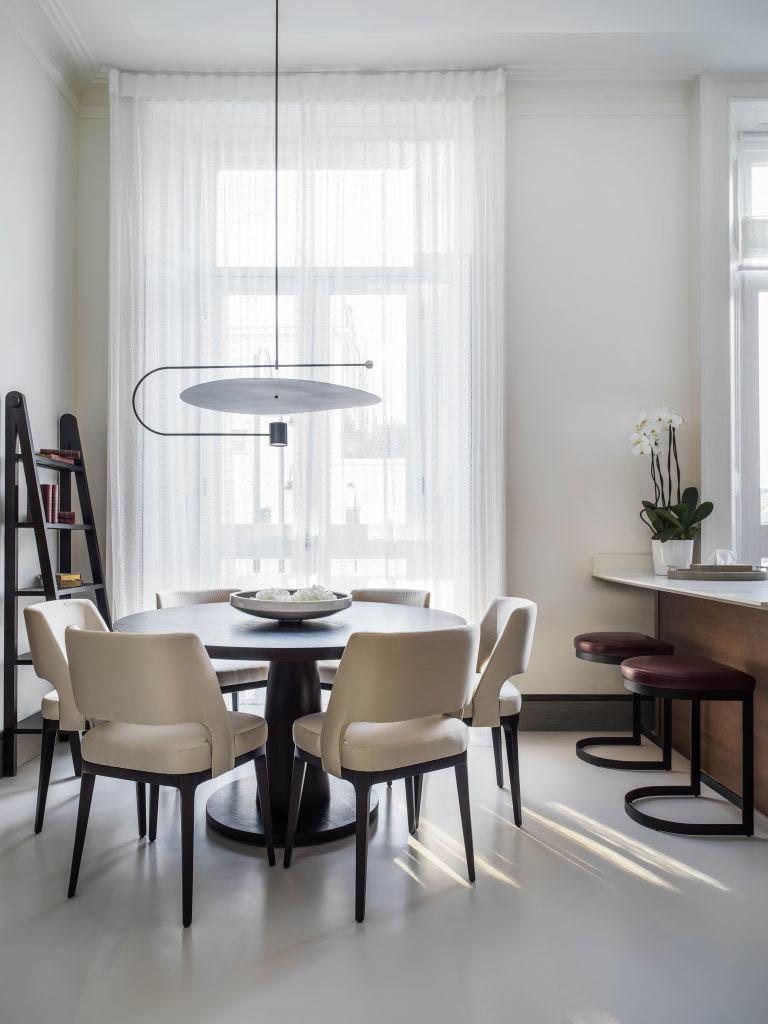Hình ảnh phòng ăn căn hộ Knightsbridge top đề cử SBID 2020