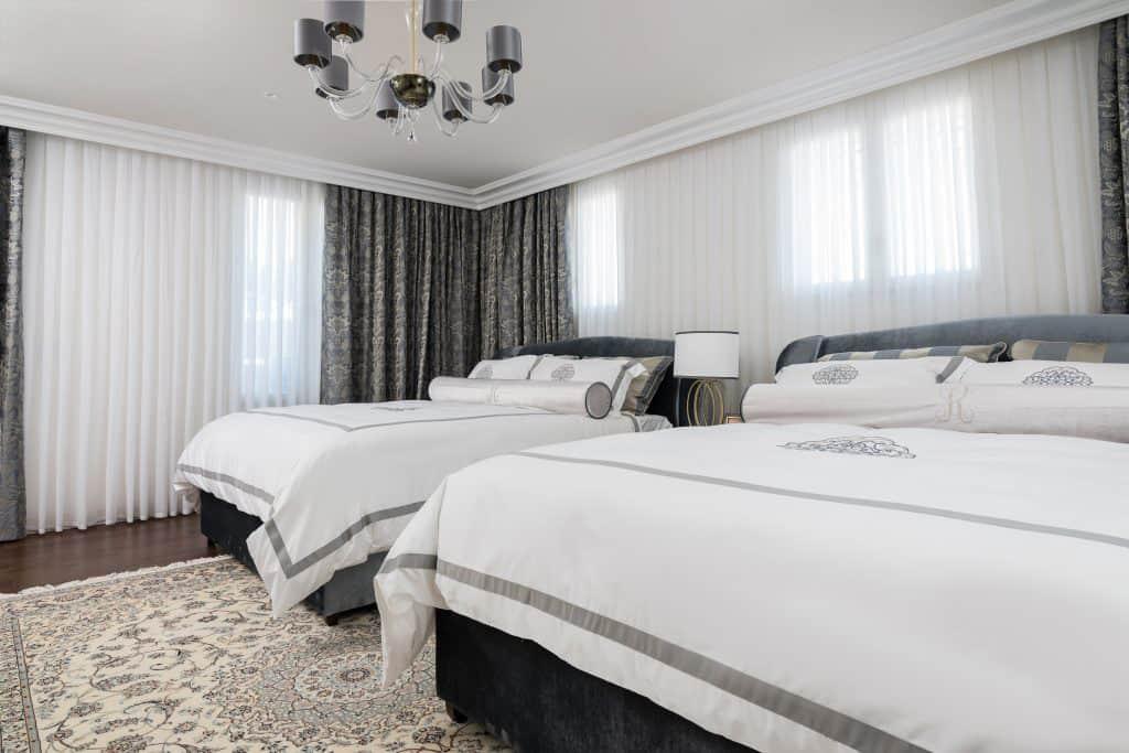Hình ảnh phòng ngủ Jerusalem Top đề cử giải thưởng