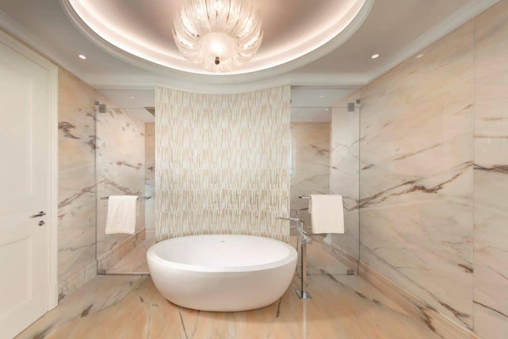 Hình ảnh phòng tắm Jerusalem Top đề cử giải thưởng